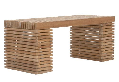 Zahradny ratanovy stol
