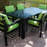 Výpredaj záhradného nábytku