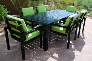 Záhradný nábytok - výpredaj
