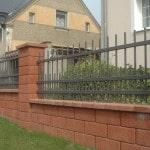 Najkrajšie ploty a brány vyrábané na Slovensku